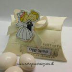 bomboniere matrimonio simpatiche divertenti scatolina portaconfetti