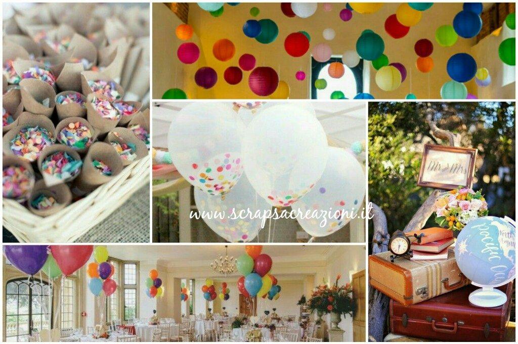 Matrimonio Tema Viaggio Idee : Palloncini e la casa prende il volo scrapsa cake