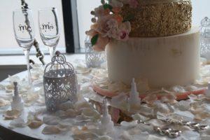 cake topper nuziali: sai qual è stato il più richiesto quest'anno?