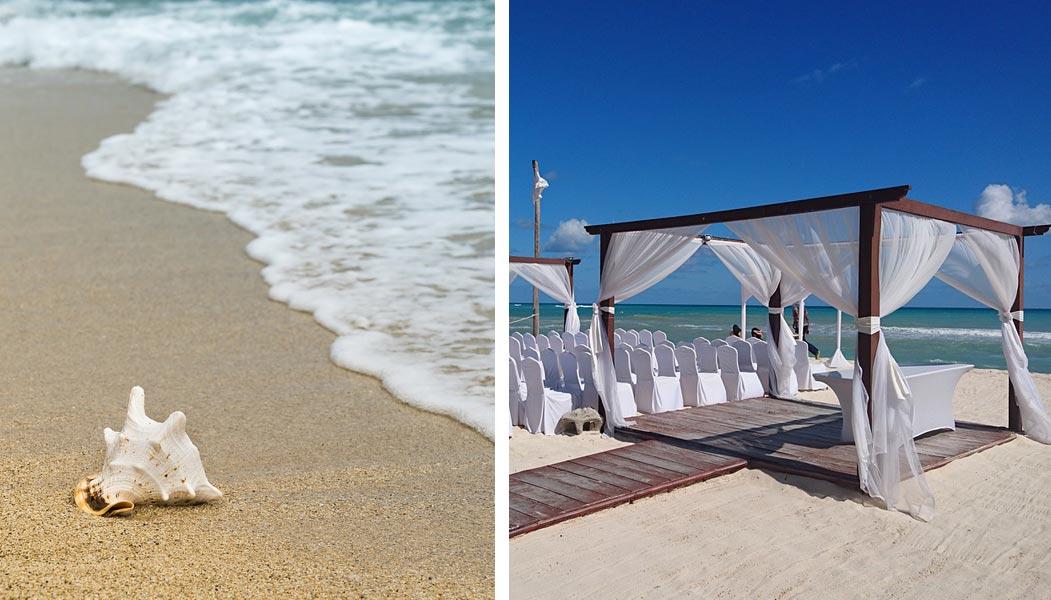 Sposarsi all'estero, come fare? Consigli e idee per matrimonio in spiaggia Polinesia, Bahamas, Mauritius