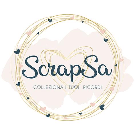 ScrapSa - Cake topper designer