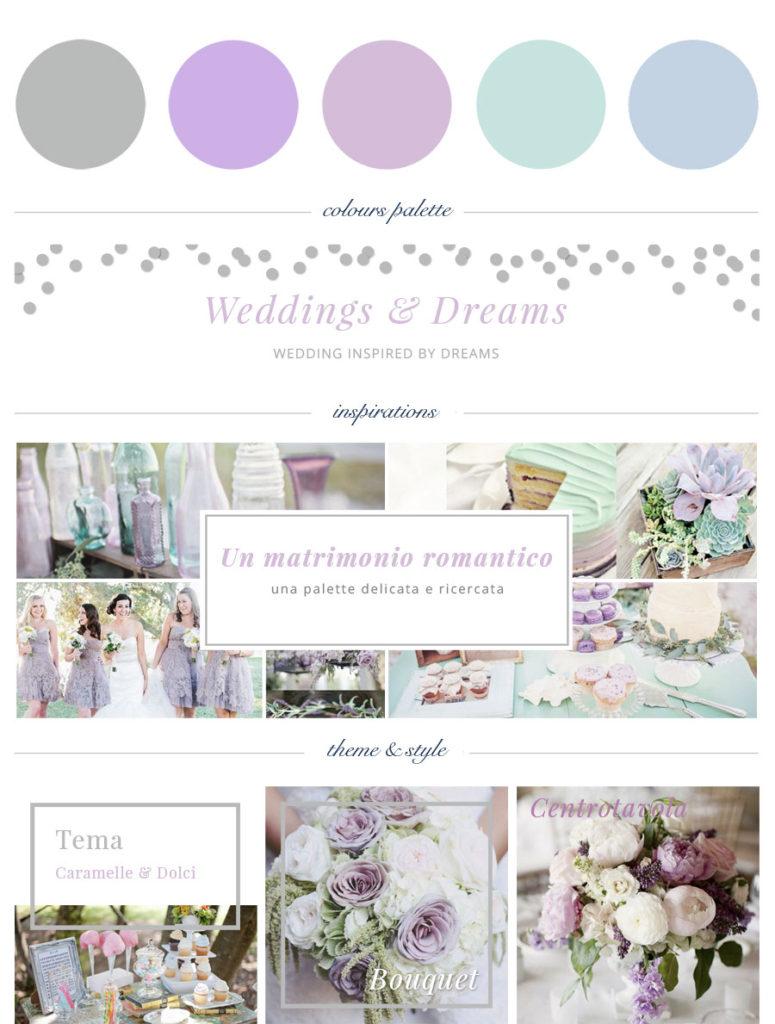organizzare un matrimonio: progetto wedding planner Dafne Giacobbe