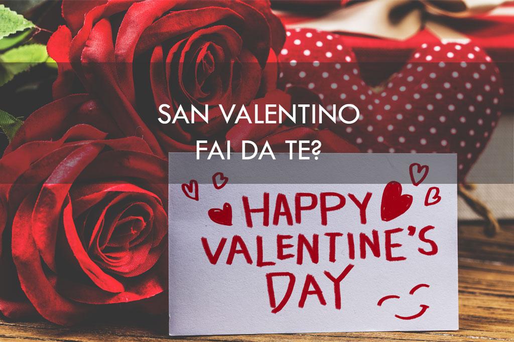 idee per san valentino fai da te