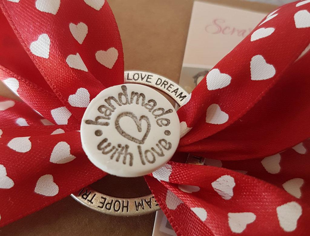 regali fai da te san valentino