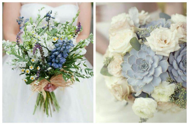 bouquet sposa matrimonio verde