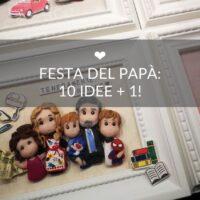 idee per la festa del papa