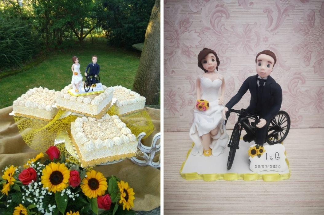 matrimonio giallo pantone 2021